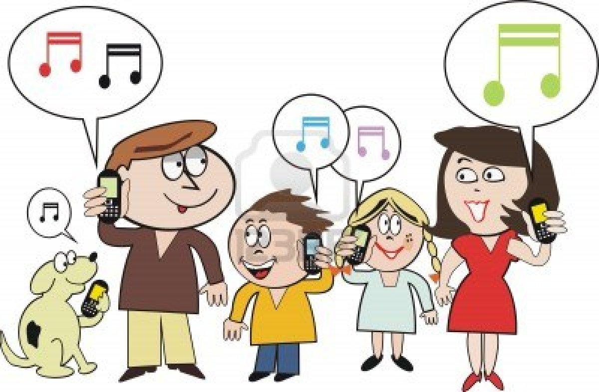 7702136-family-mobile-phone-cartoon